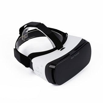 Eye Travel Space VR眼镜 3D虚拟现实眼镜 手机游戏头盔 蓝牙版