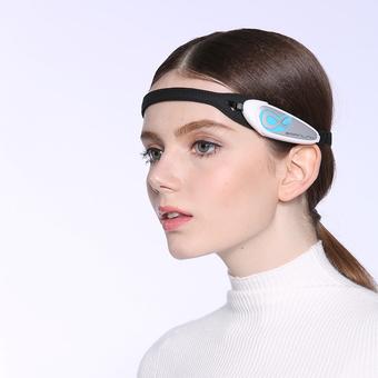 BrainLink BL002 意念力头带脑电波控制智能穿戴专注力训练放松训练设备 白色